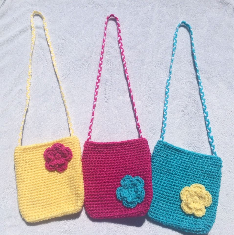 9 best selling crochet items for a warm weather craft fair for Crochet crafts that sell well