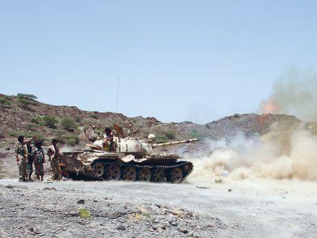 وزير خارجية اليمن يأمل بهدنة إنسانية لمدة 72 ساعة - دار الحياة