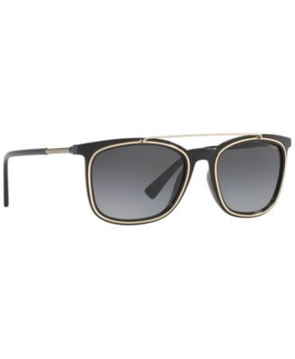 0bac9391bf Versace Polarized Sunglasses