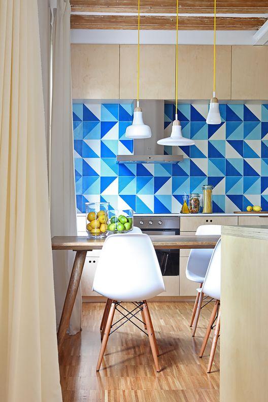 Apartment Pujades11 / Miel Arquitectos + Studio P10