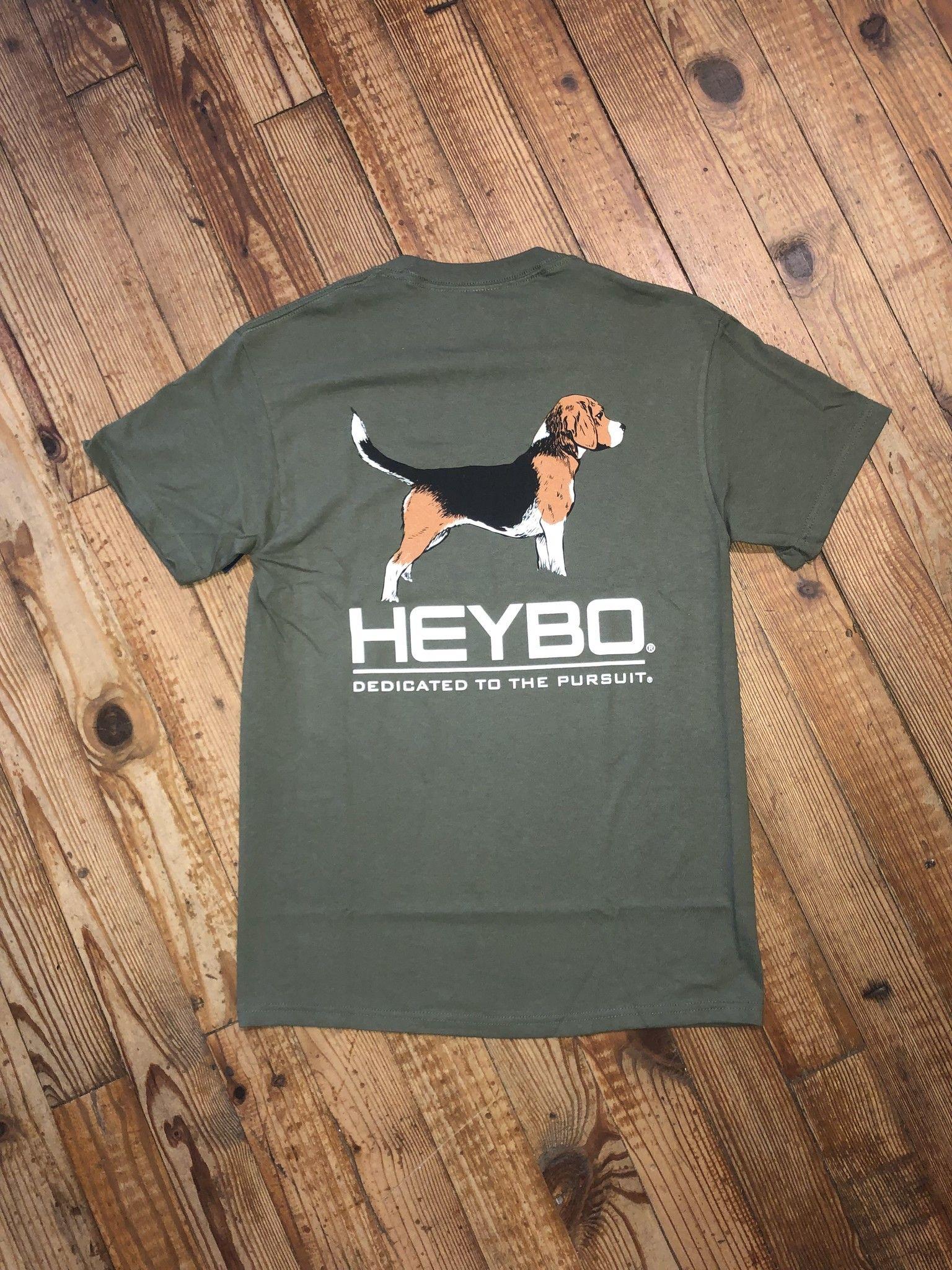 Heybo Beagle In 2020 Shirts Mens Tops Clothes