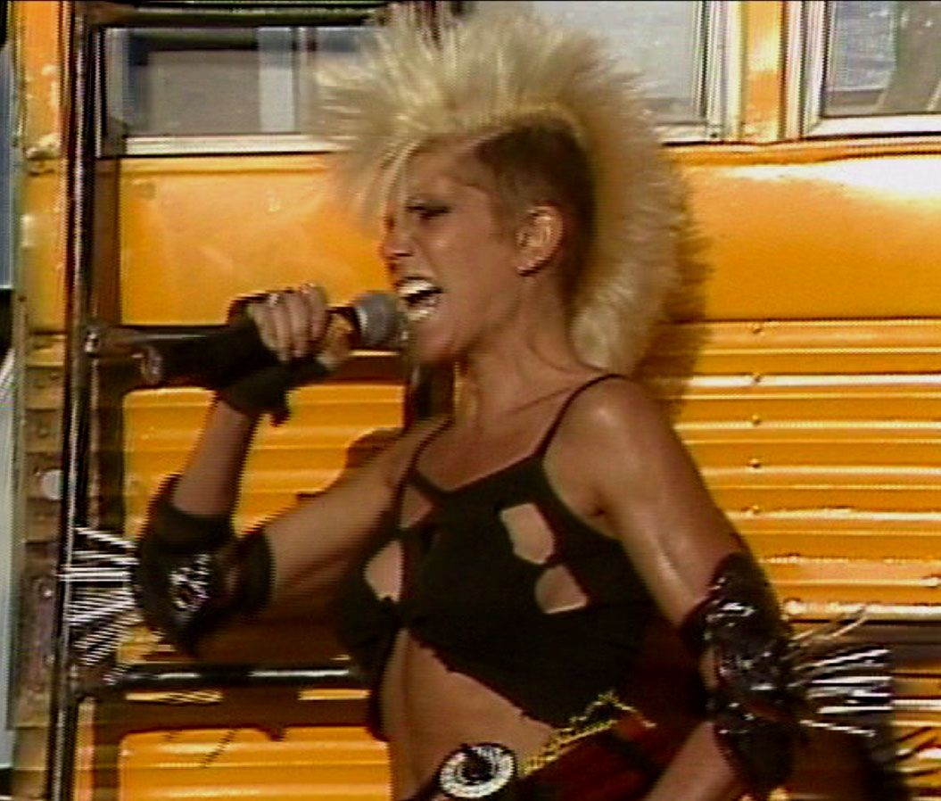 Image result for Wendy O. Williams