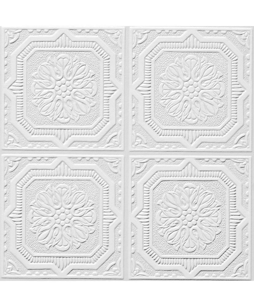 46 Wellington Is A Paintable Ceilings By Armstrong One Of The Most Popular 12 X 12 Ceiling Tiles Ev Armstrong Ceiling Ceiling Tiles Tin Metal Ceiling Tiles