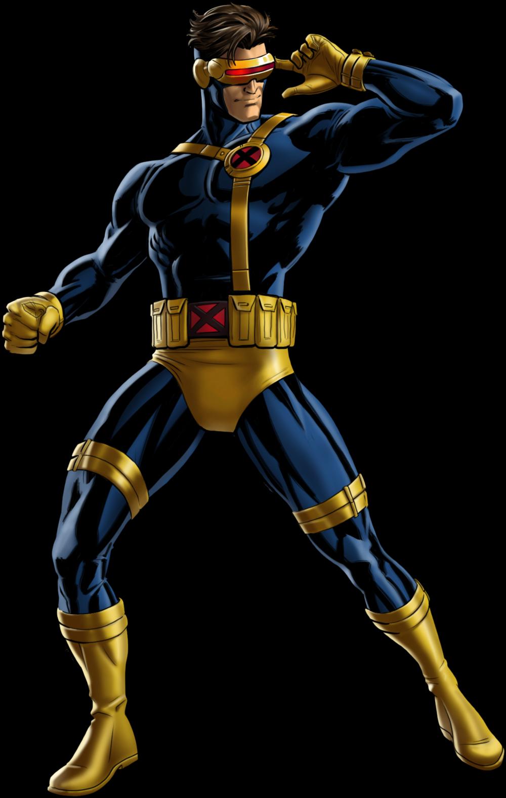 Cyclops Marvel Avengers Alliance Cyclops Marvel Hulk Marvel
