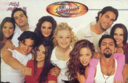 Primer Amor A Mil Por Hora Tv Shows 90s Kids