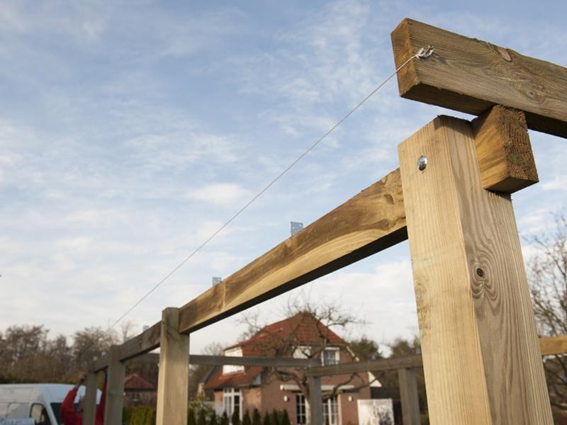 Fußboden Carport Selber Bauen ~ Carport selber bauen bildanleitung carport in carport