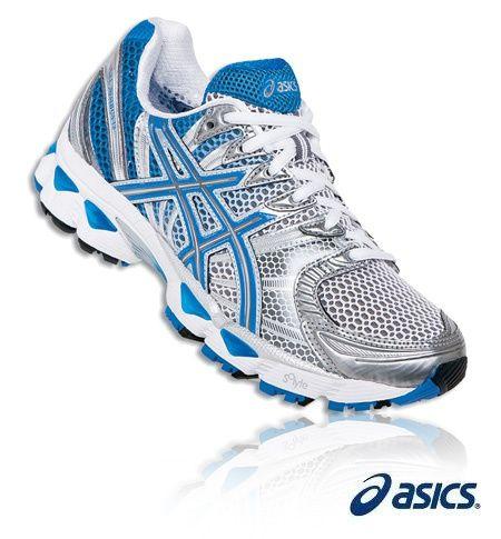 zapatos asics gel nimbus 12