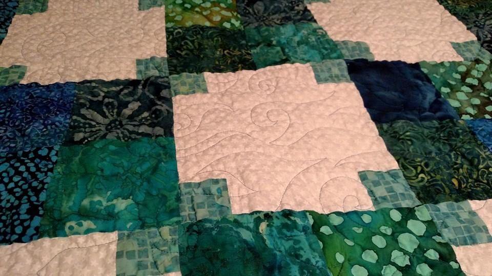 Seabreeze Quilt