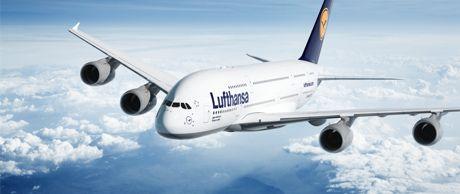 Lufthansa R China