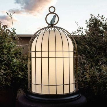 Freedom Operated Battery ContardiAcam Outdoor Table Lamp By 8OmNn0wv