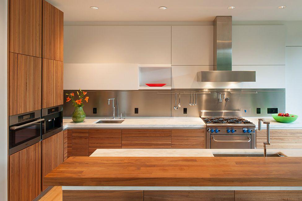 Hermosa Cocina Comercial Diseño De Maryland Fotos - Ideas para ...
