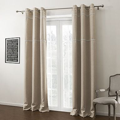 Encuentra m s informaci n sobre cortinas modernas para - Cortinas blancas modernas ...