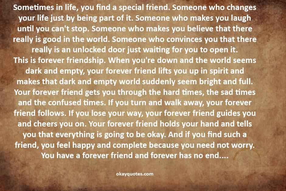 Best Friends Quotes and Emotional Friends Quotes #10 | ~Just Sayin