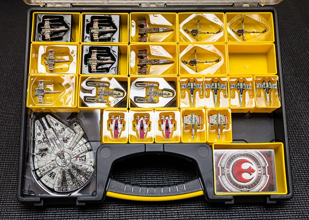 14 best Gaming images on Pinterest Star wars, X wing miniatures