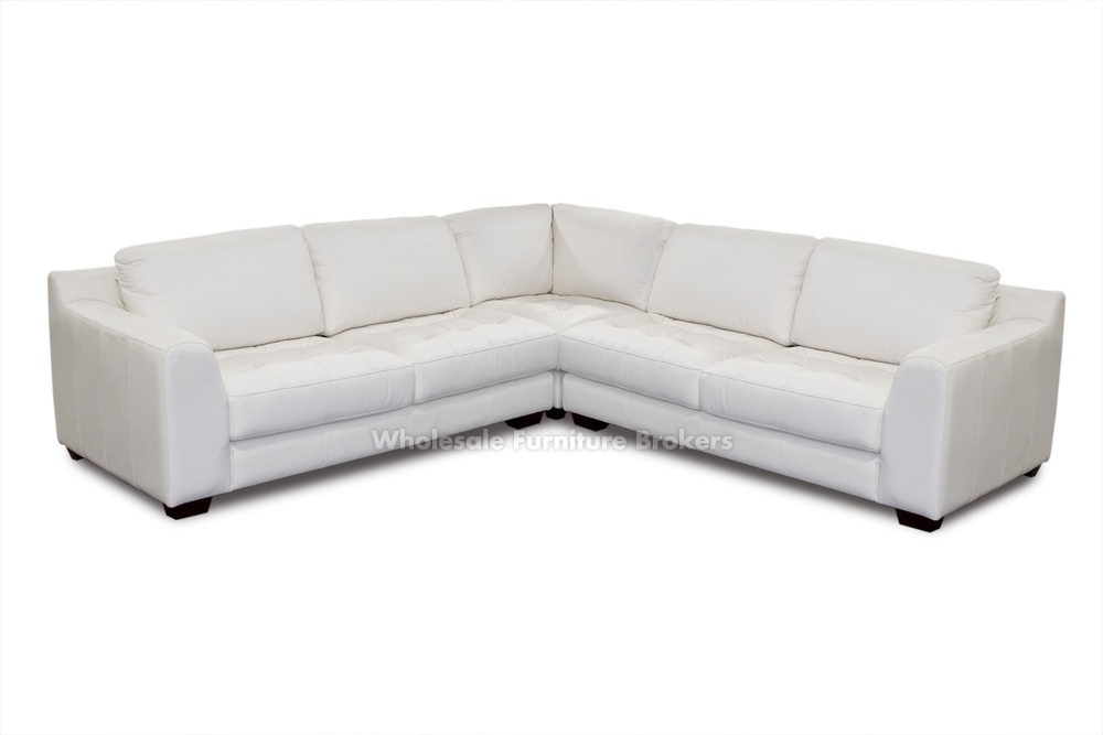 Living Room L Shaped Sofa Design For Modern Living Room Trendy White Faux Leather So Modern Leather Sectional Sofas White Leather Sofas Leather Sectional Sofas