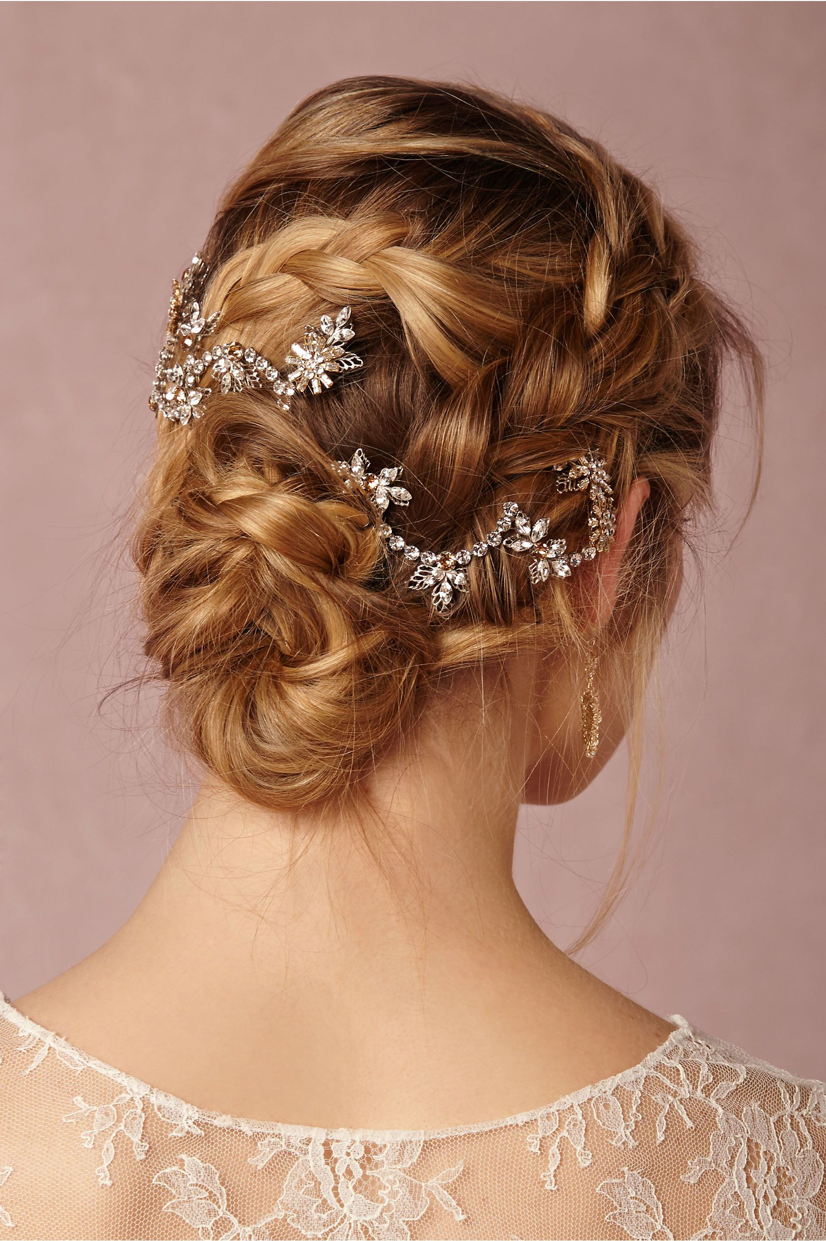 bhldn as you wish headpiece | headpieces, weddings and hair style