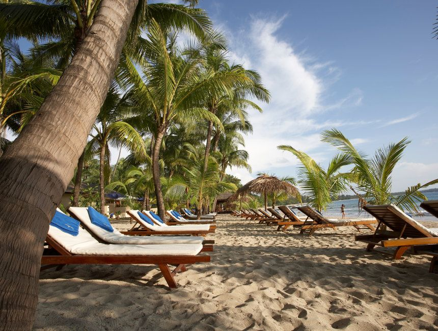 My Favourite Resort In Myanmar Bayview Ngapali Beach