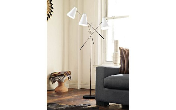 Unique Black Lamps for Living Room