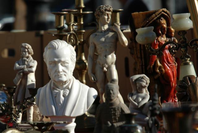The World S Longest Yard Sale Is This Week Antique Show Mount Dora Longest Yard Sale
