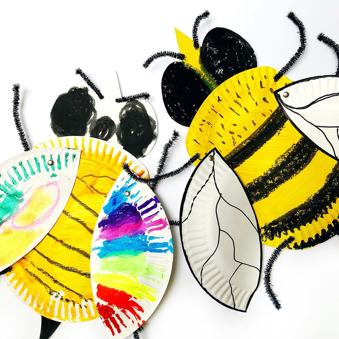 Pin By Tottime On Bugs Amp Insects Preschool Unit