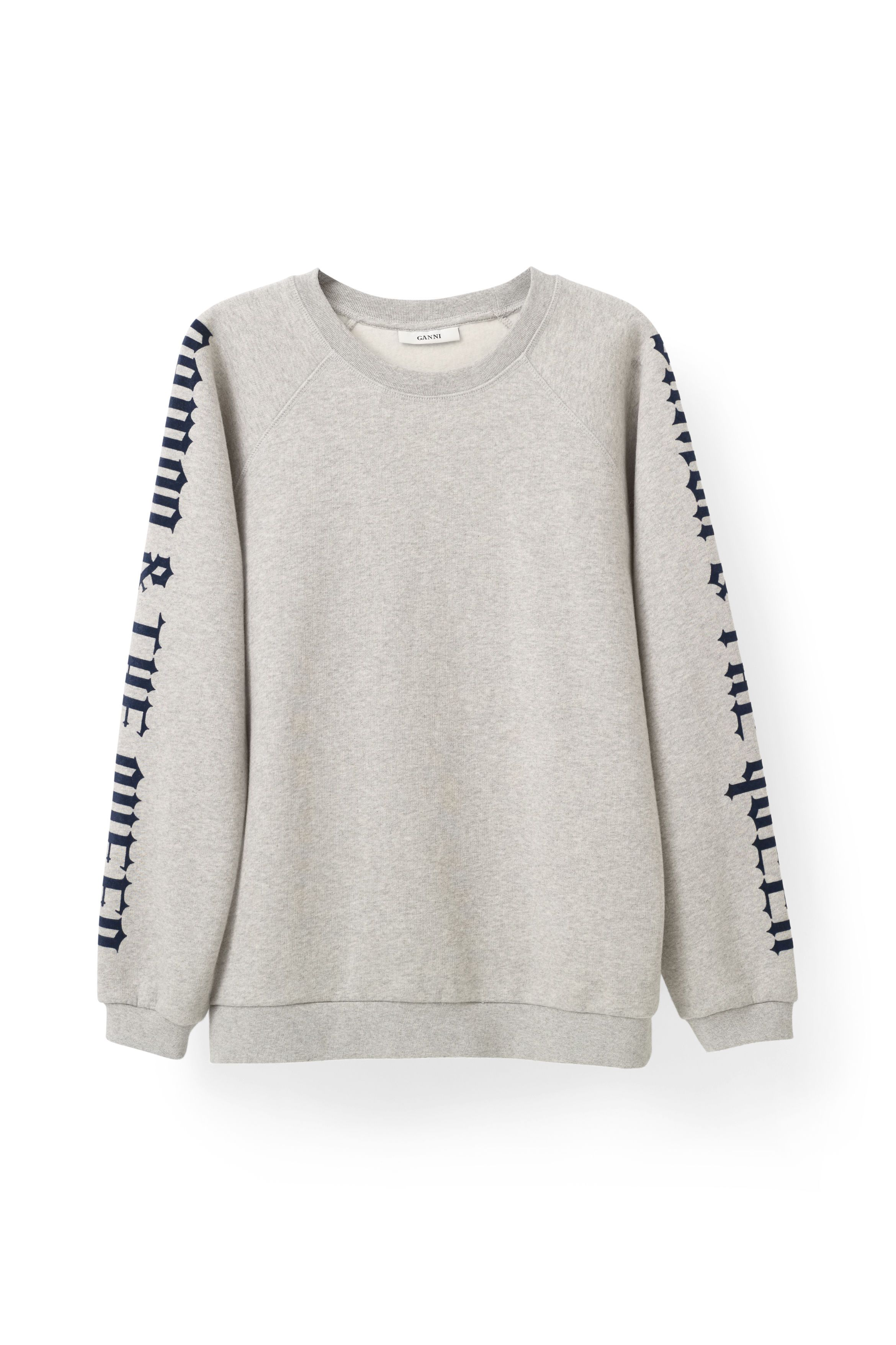 O Neill Isoli Sweatshirt Damon The Queen Ganni Sweatshirts Army Sweatshirts Printed Sweatshirts [ 3512 x 2340 Pixel ]