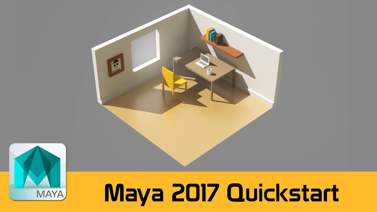 3d Model Free Download For Maya