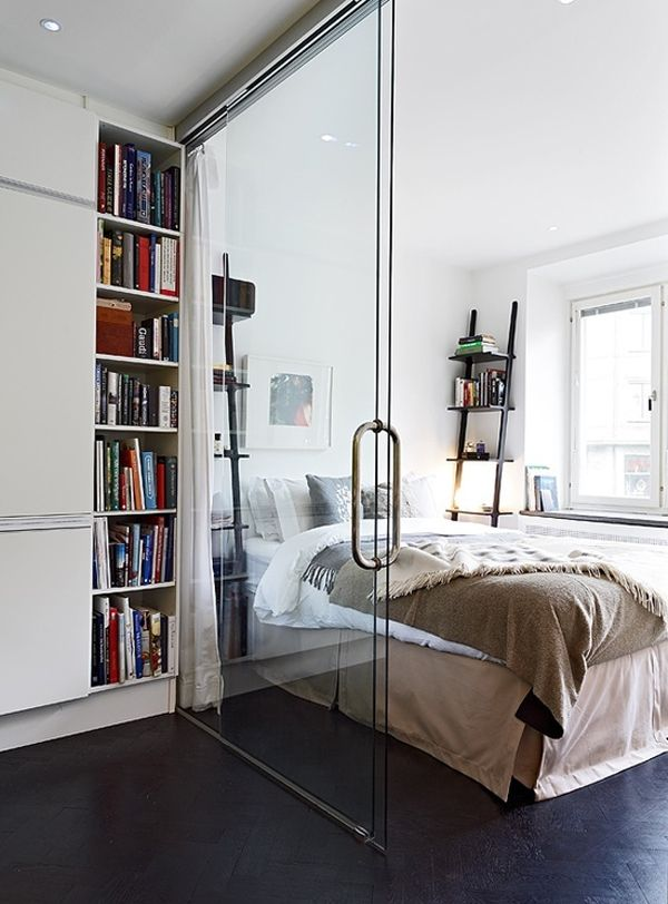 Apartment Decor Spotlight Budget Friendly Room Dividers: Spotlight On Glass: How It Is Used For Home Design
