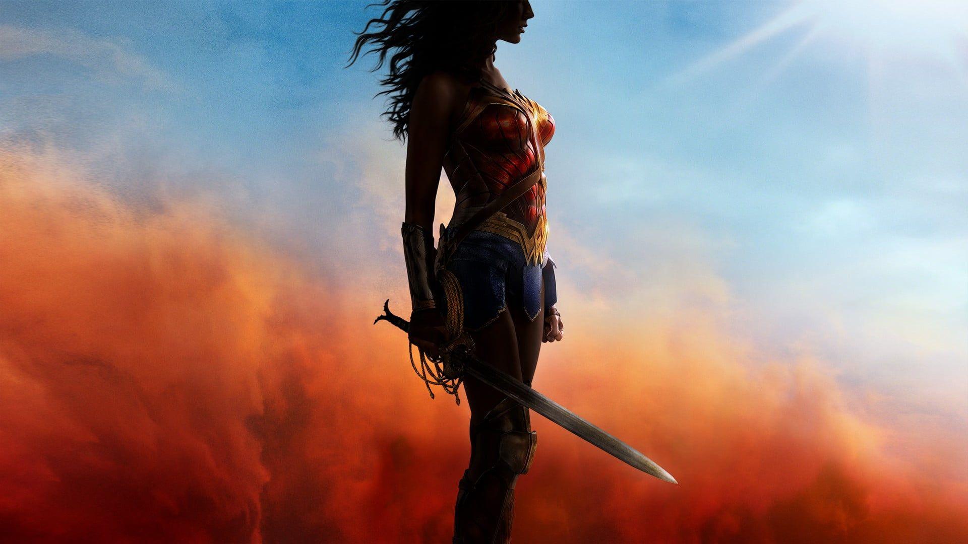 Dc Wonder Woman Wallpaper Gal Gadot Wonder Woman Dc Comics Film Posters 1080p Wallpaper Hdwallpaper D In 2020 Wonder Woman Movie Wonder Woman Wonder Woman Pictures