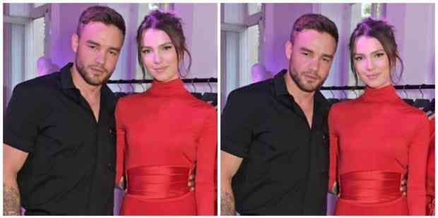 Meet Maya Henry — Model And Liam Payne's Girlfriend #liampayne