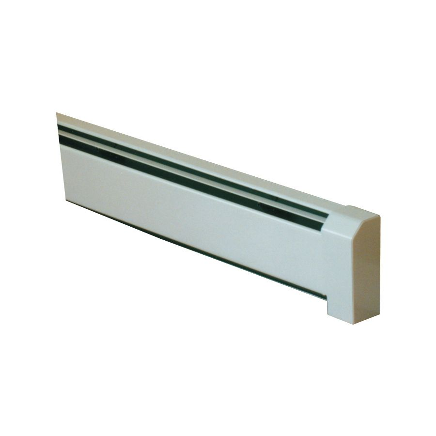 Hydrotherm 6 Ft Hydronic Baseboard Heater Enclosure Baseboard