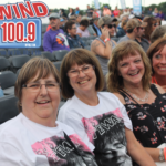 Rod Stewart and Cyndi Lauper Fan Photos 7.14 | Rewind 100.9