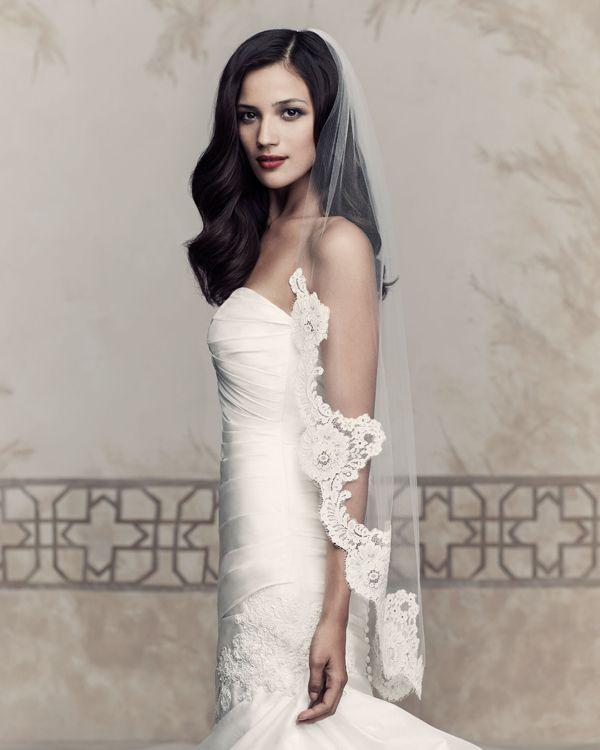 Wedding Gowns Montreal: Veils ‹ Créations Vézina :: Robes De Mariées / Wedding