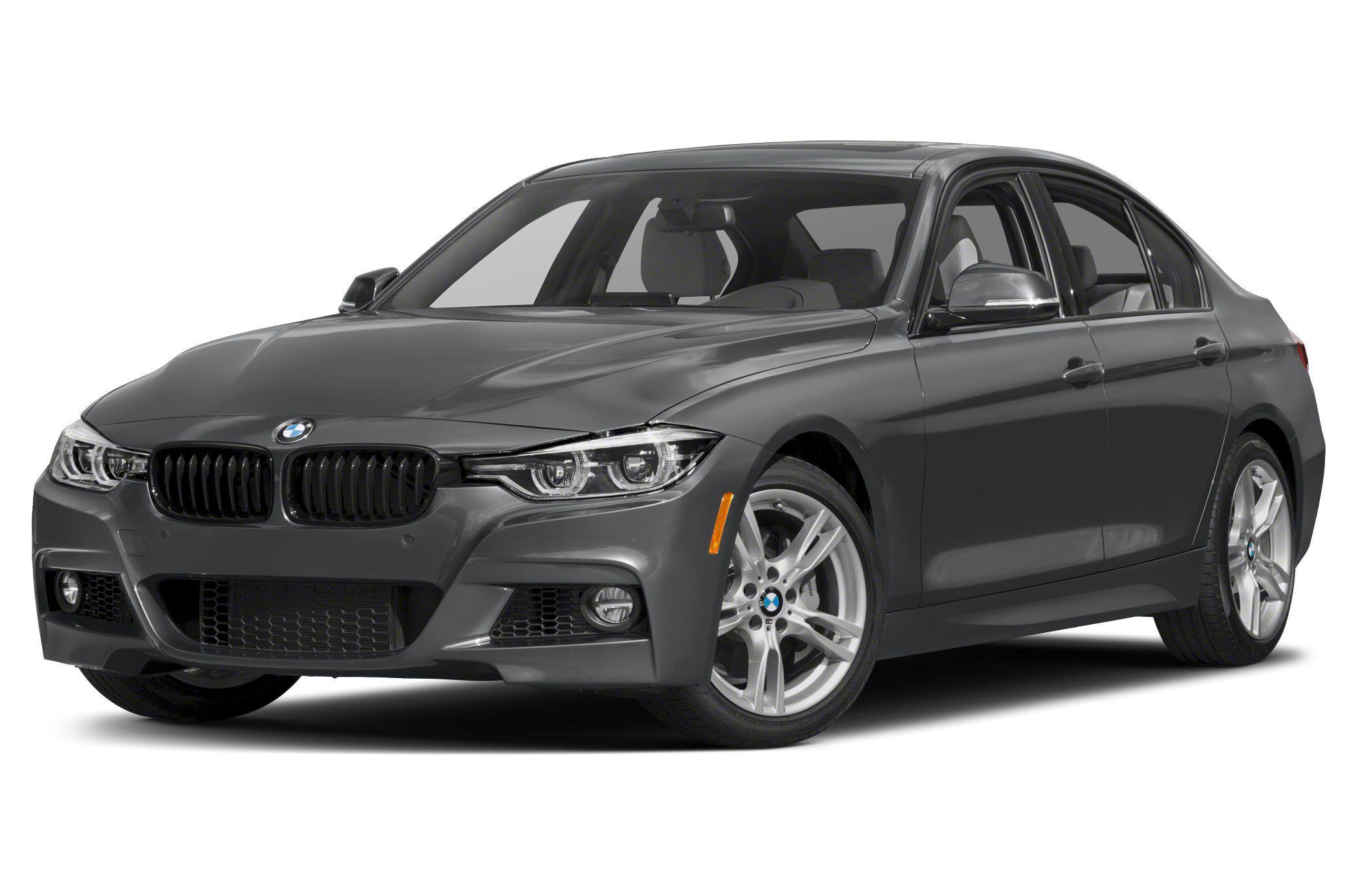 2018 BMW 340i Bmw, Sedan, Rear wheel drive