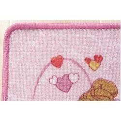 Kinderteppiche  Teppich Arielle in RosaWayfair.de  #Kinderteppiche