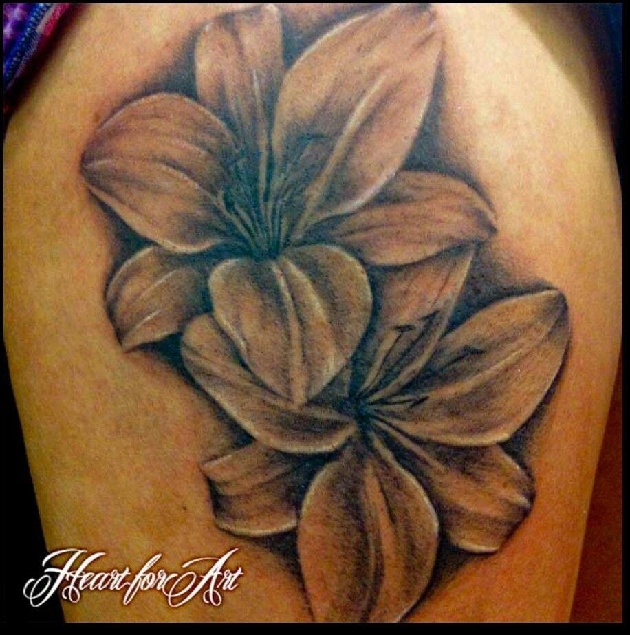 Cover up tattoos pinterest tattoo tatoos and tattoo designs tattoos tiger lily tattoos birth flower tattoos i love tattoos izmirmasajfo Choice Image