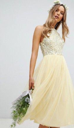 ab936fd74566 Φορέματα με τούλι Μοναδικά midi φορέματα για γάμο ή βαφτίσια!