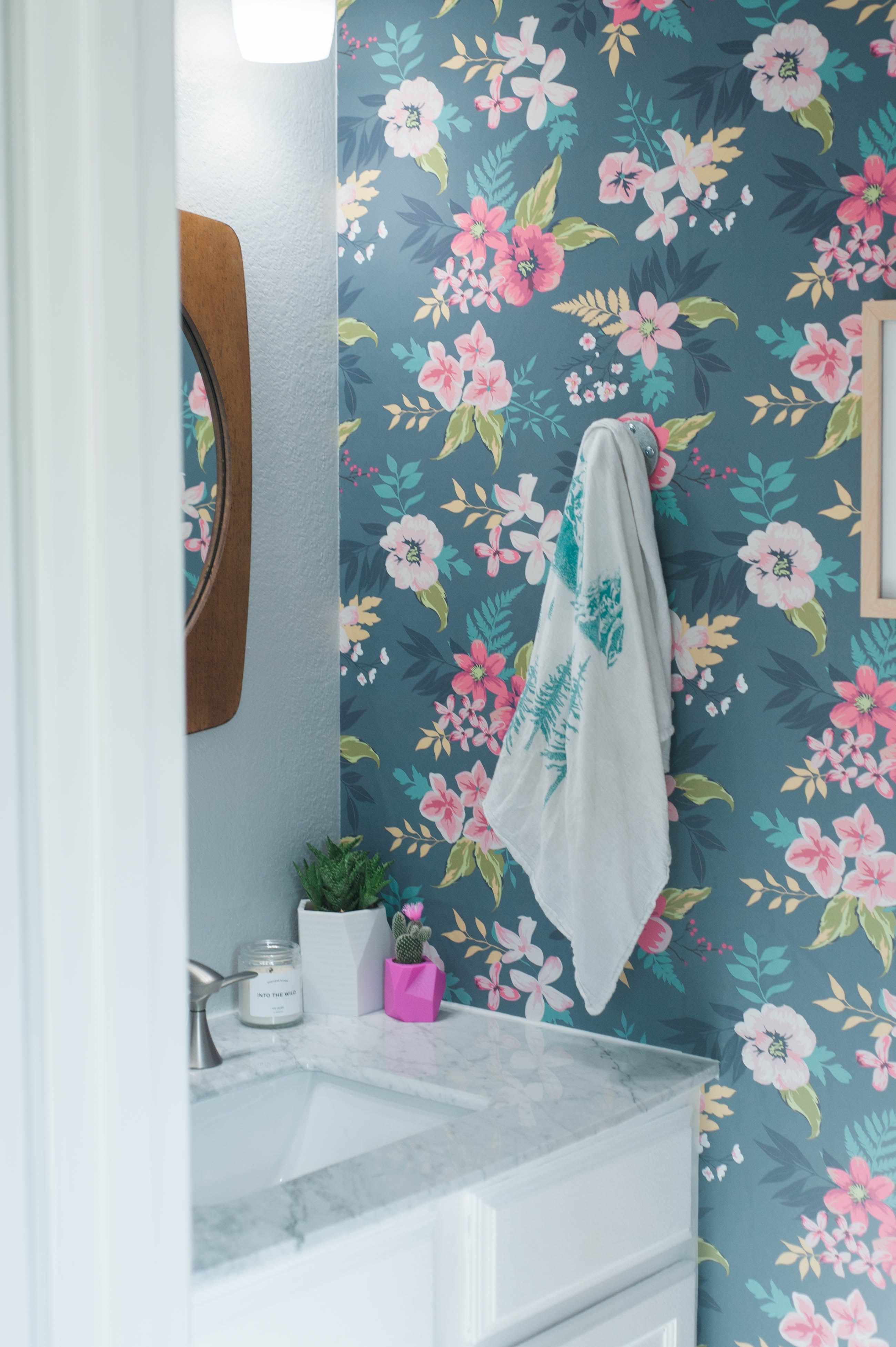 Guest Bathroom Reveal Bathroom Interior Design Cheap
