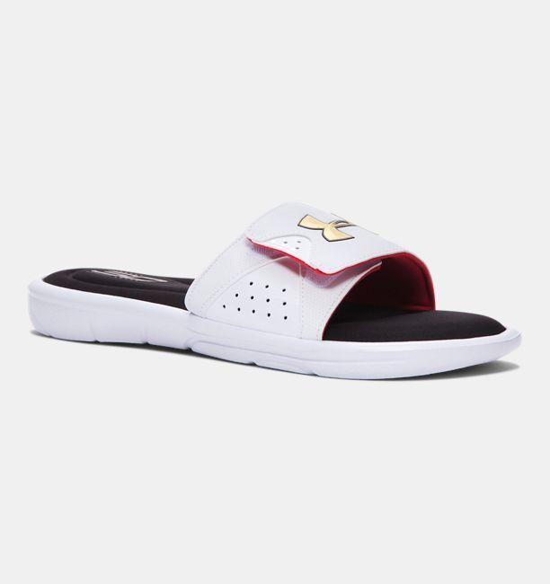 Men's SC30 Ignite IV Slides | Under Armour US. Swag ShoesShoe ...