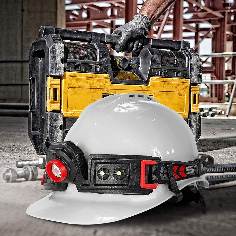FLEXIT Headlamp » Petagadget in 2020 Black friday stores