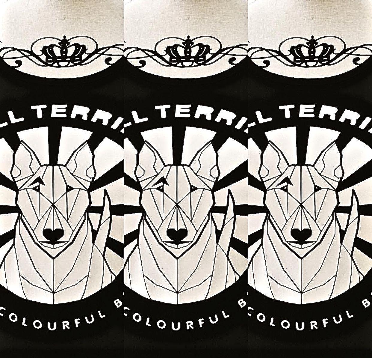 So What Bull Terriers