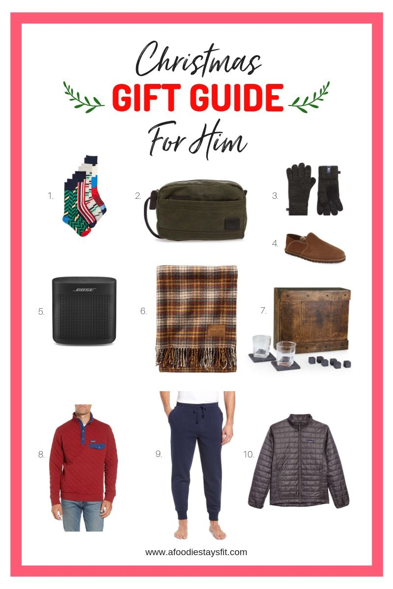Christmas Gift Ideas For Your Husband Mom Best Friends Plus