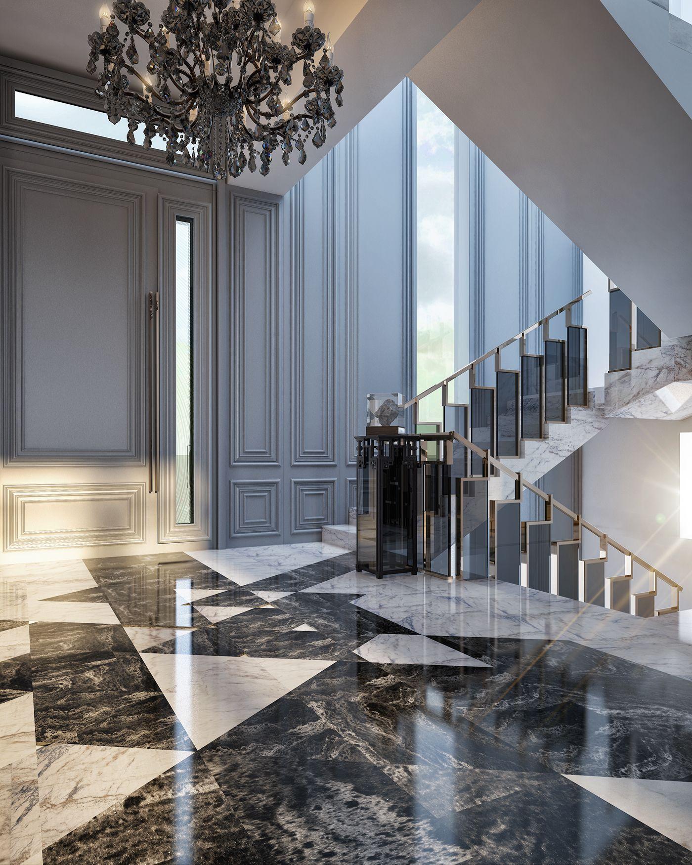 Luxury Homes, Luxury Homes