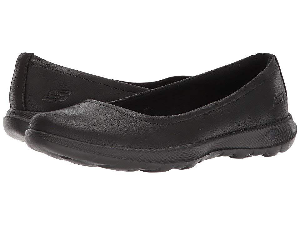 Skechers performance, Flat shoes women
