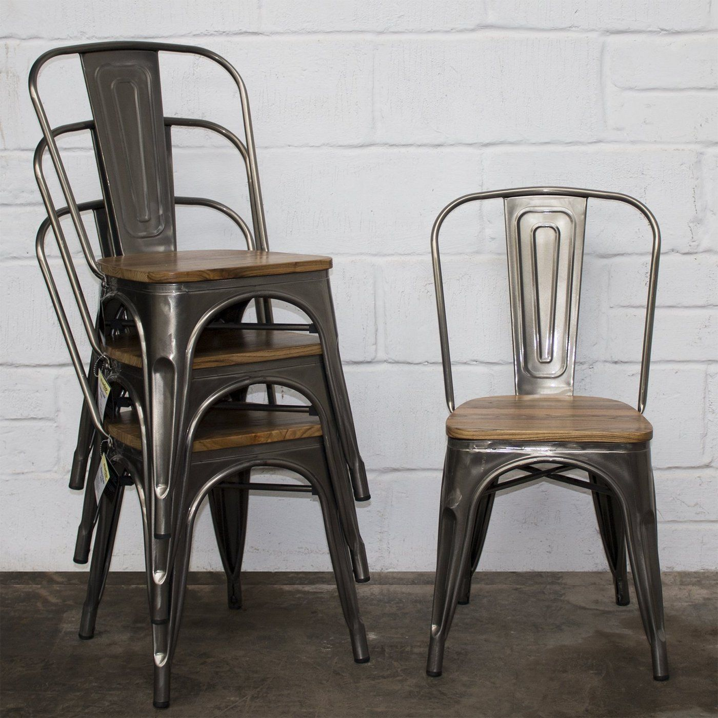 Surprising Palermo Chair Steel In 2019 Home Dining Room Alphanode Cool Chair Designs And Ideas Alphanodeonline
