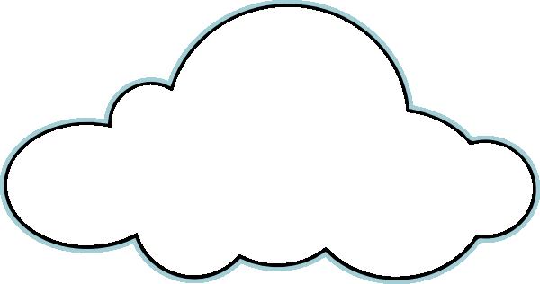 Cloud Clip Art Clipart Panda Free Clipart Images Clip Art Cloud Outline Clouds