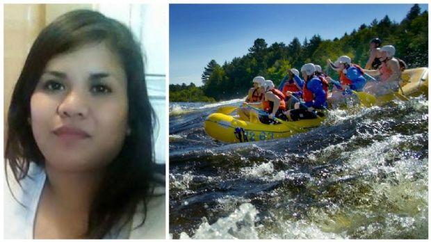 Tras la muerte de la sanjuanina, volvió el rafting al Río Mendoza