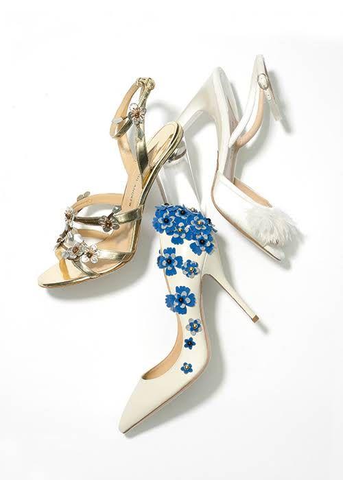Exclusive: Paul Andrew is Going Bridal! Get the Scoop on the Designer's Wedding Shoe Line
