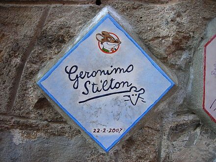 geronimo stilton free books pdf