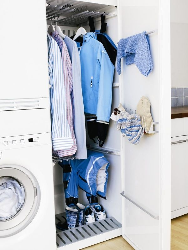 The ultimate laundry assistant - Asko Appliances - Asko's drying ...
