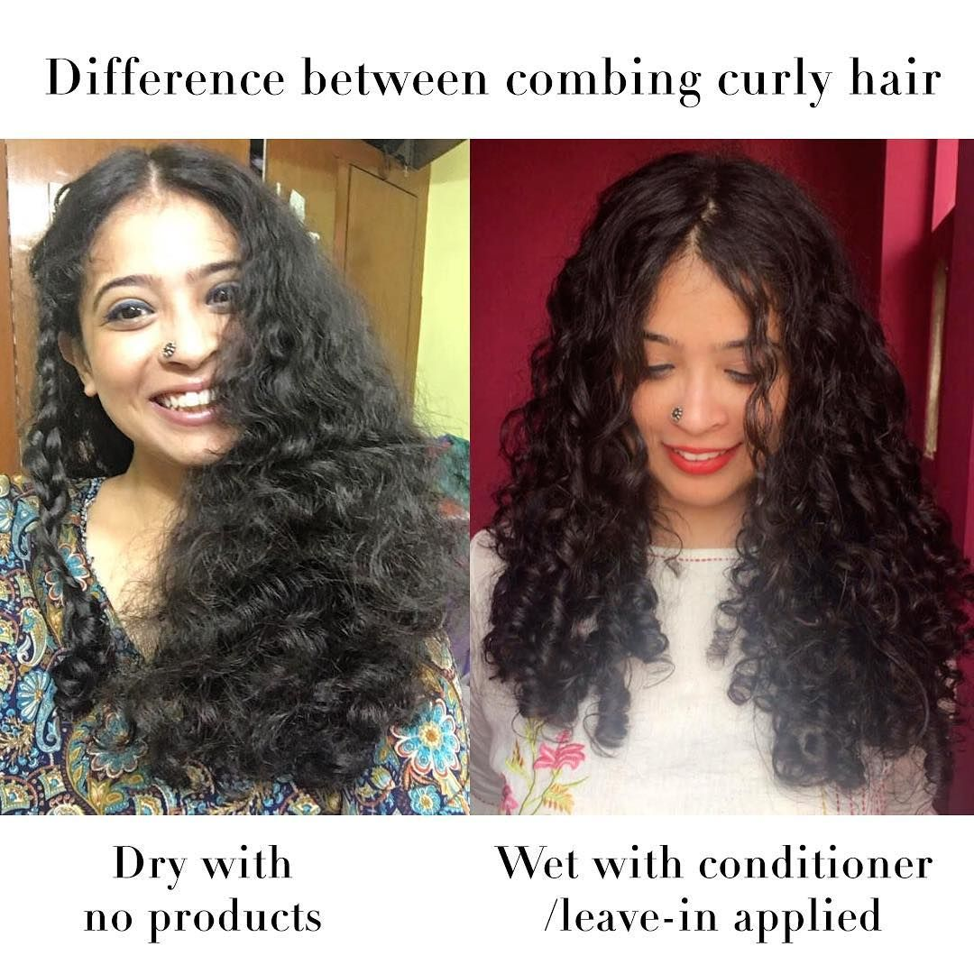 How To Get Your Curls Back After Chemical Straightening Curly Hair Styles Naturally Chemically Straightened Hair Really Curly Hair